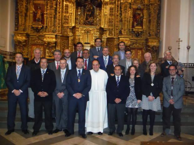 Misa de acción de gracias por 450 aniversario